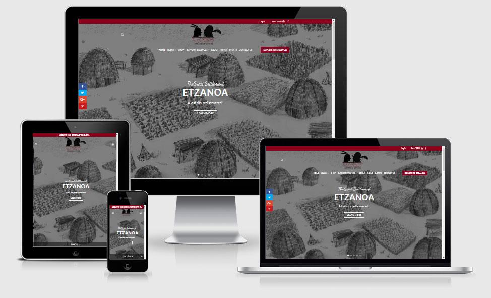 Etzanoa-Conservancy
