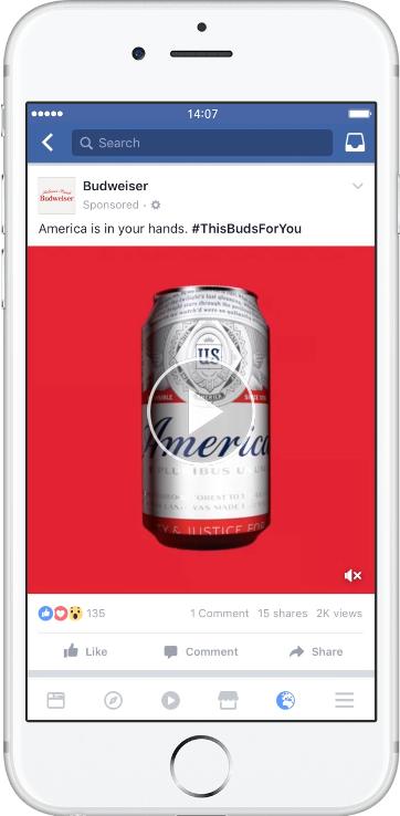 Screenshot-Video Ads